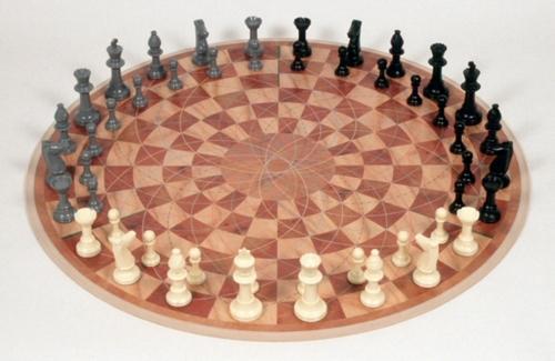 3 chess