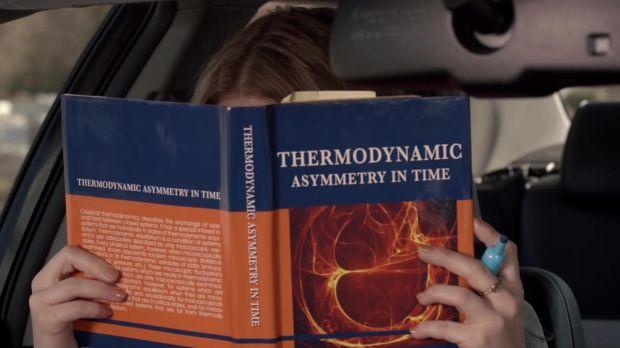 lydia thermodynamics